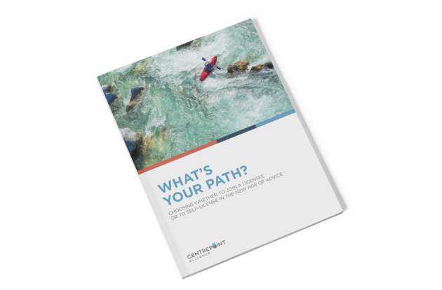 White Paper Whats Your Path